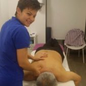 Fisioterapia Benidorm