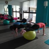 Pilates Benidorm